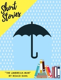 Short story: The Umbrella Man