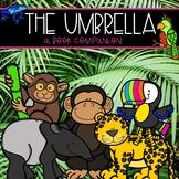 The Umbrella by Jan Brett Book Companion
