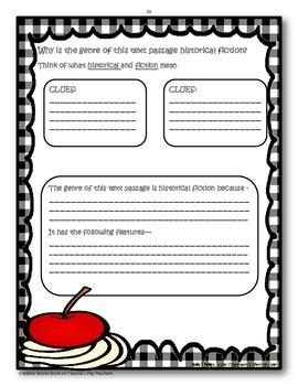 The Unbreakable Code - Activities+Worksheets Bundle (Reading Wonders 5th Grade)