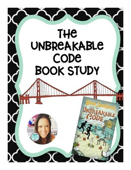 The Unbreakable Code Book Study