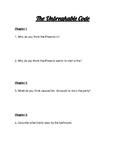 The Unbreakable Code by Jennifer Chambliss Bertman Compreh