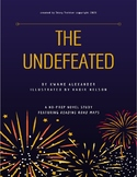 The Undefeated - A No-Prep Illustrated Book Study