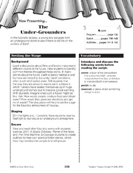 The Under-Grounders