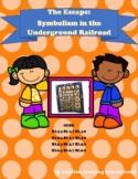 The Underground Railroad Quilt Codes