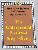 Harriet Tubman: The Underground Railroad Sing Along mp4 File