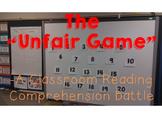 The Unfair Game (Amazing Bird Nests) Scott Foresman