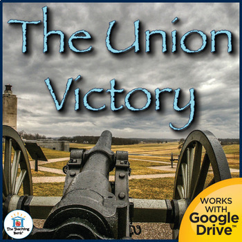 The Union Victory Interactive Notebook
