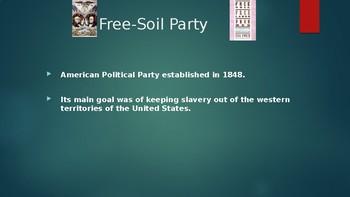The Union in Crisis II The American Civil War