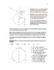 The Unit Circle - From Any Angle to All Real Numbers (B-3)