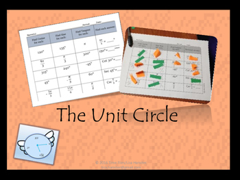 The Unit Circle Game