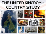 The United Kingdom - Country Study