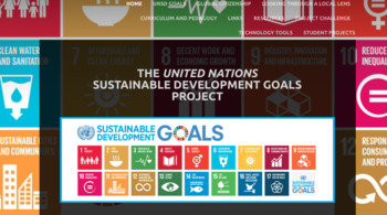 The United Nations Sustainable Development Goals Project