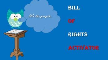 The United States Constitution Activator