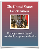 The United States Constitution K-3rd