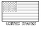 The United States Flag Word Search