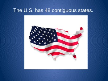 The United States Physical Geography