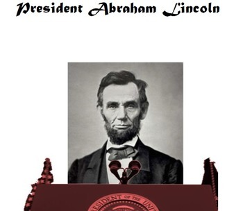AP Government / APUSH The United States Presidents  - Tournament of Presidents