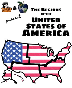 Regions of the U.S. in English and Spanish