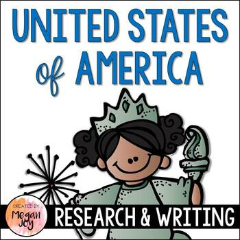 United States of America Country Research Packet