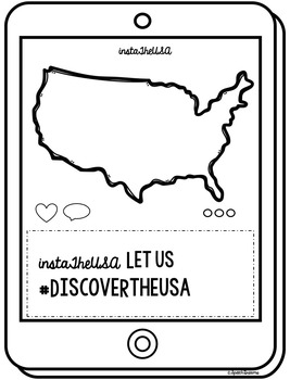 The United States of America: Country Study Booklet {USA}