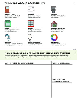 The Universal Designer's Workbook