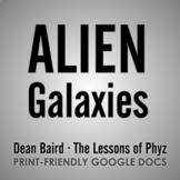 The Universe - Alien Galaxies