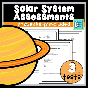The Universe Assessment