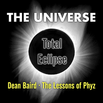 The Universe - Total Eclipse