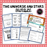 The Universe and Stars Bundle