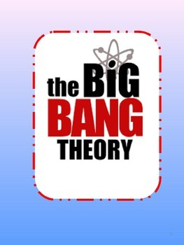 The Universe: from the Big Bang to the Telescope Powerpoint
