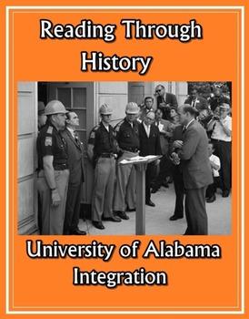 The University of Alabama Integration