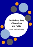 The Unlikely Story of Bennelong and Phillip by Michael Sed
