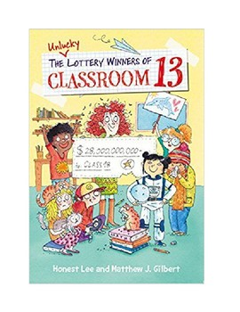 The Unlucky Lottery Winners of Classroom 13 Trivia Questions