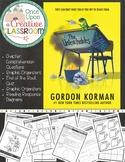 The Unteachables by Gordon Korman Literature Unit