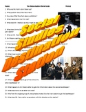 The Untouchables Guided Movie Questions & Answers