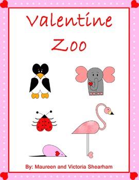 The Valentine Zoo