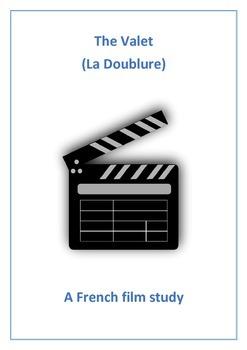 The Valet - French Film Study