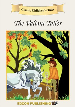The Valiant Tailor Listening Audio Book MP3