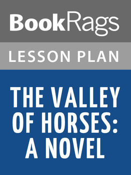 The Valley of Horses: A Novel Lesson Plans