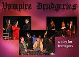 The Vampire Drudgeries
