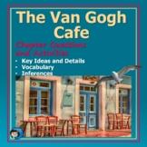 The Van Gogh Café Novel Study