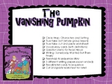 The Vanishing Pumpkin - lesson plan for 1-3 days