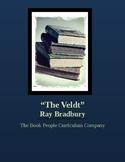 """""""The Veldt"""" -- Ray Bradbury -- Short Story"""