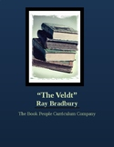 """The Veldt"" -- Ray Bradbury -- Short Story"