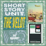 The Veldt Theme Analysis and Activities Digital Lesson