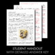 The Veldt, Ray Bradbury Short Story Worksheets and Multimedia, Sci Fi, CCSS