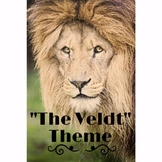 """The Veldt"" by Ray Bradbury; Theme"