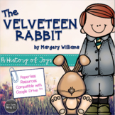The Velveteen Rabbit: A History of Toys (Digital Activity)