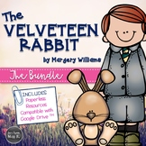 The Velveteen Rabbit Novel Study (Paper & Digital)