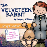 The Velveteen Rabbit: Story Elements (Digital Activity)